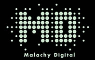 malachy digital logo